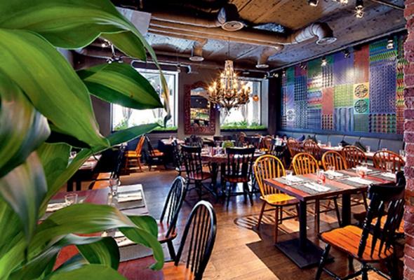 15паназиатских ресторанов - Фото №1