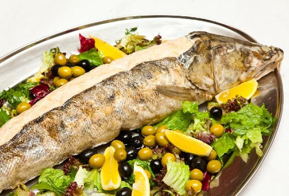 Праздничные блюда навынос - Фото №3