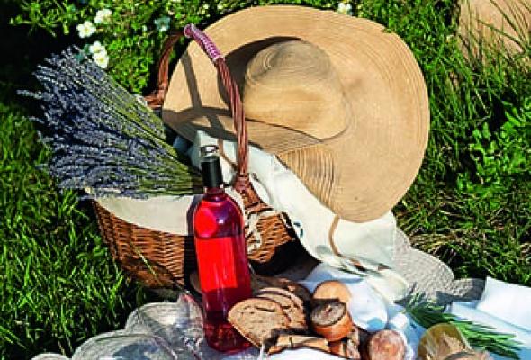 Книга «Про еду. Про вино. Прованс» - Фото №3