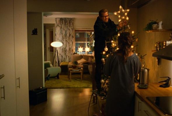 Домой на Рождество - Фото №8