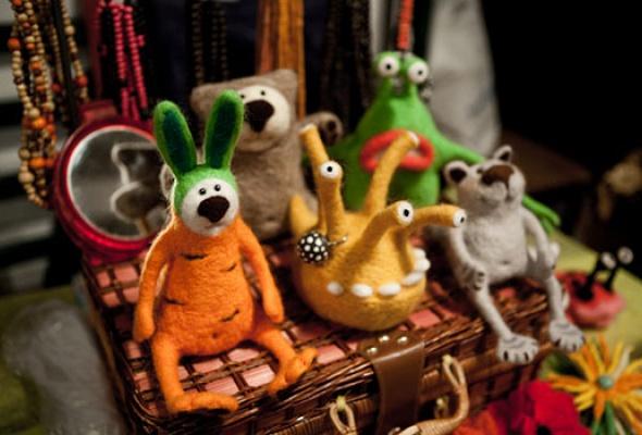 16лучших рождественских базаров - Фото №9