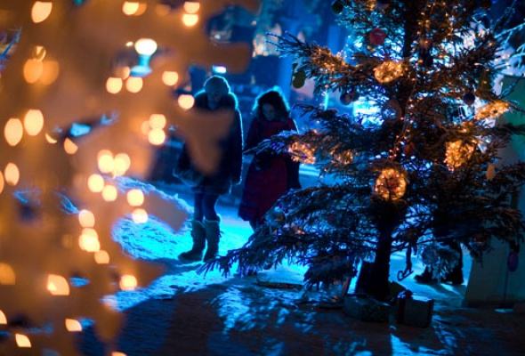 16лучших рождественских базаров - Фото №12