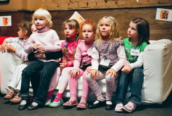 Детский клуб English Street Club - Фото №1