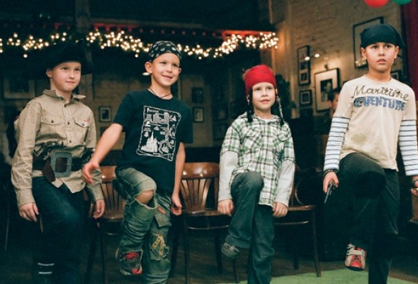 Детский клуб English Street Club - Фото №2