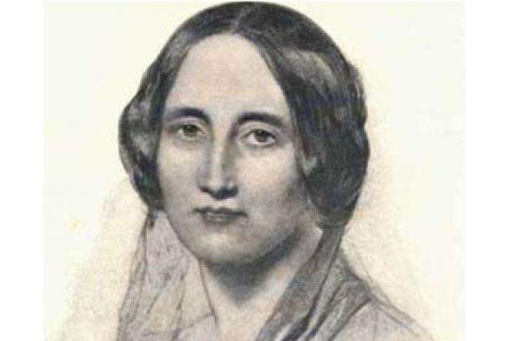 Элизабет Гаскелл