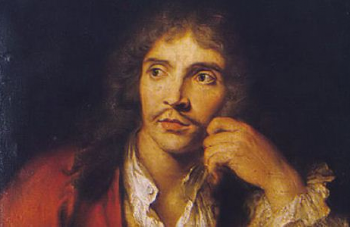 Jean Baptiste Molière