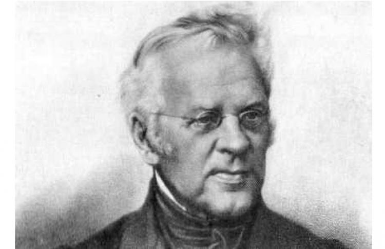 Иван Лажечников