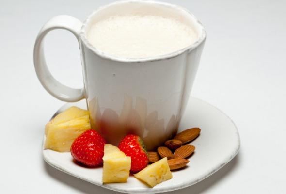 Фруктово-ягодные чаи - Фото №0