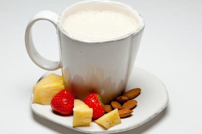 Фруктово-ягодные чаи