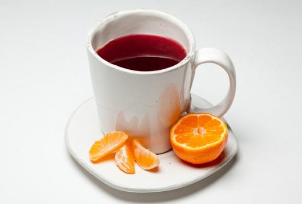 Фруктово-ягодные чаи - Фото №1