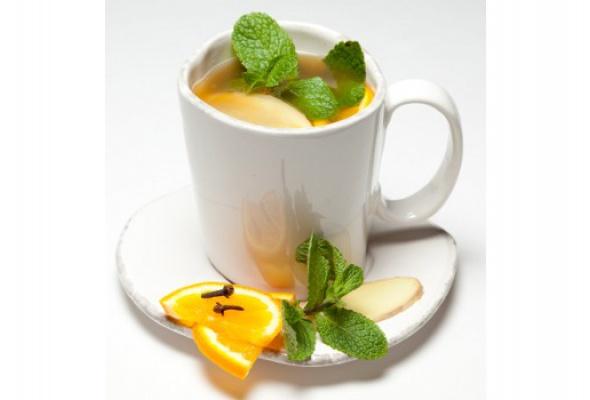 Фруктово-ягодные чаи - Фото №3