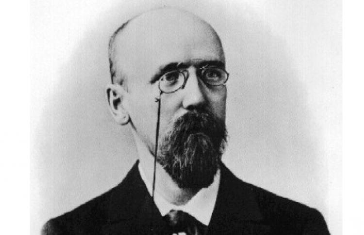 Федор Сологуб