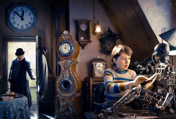 Хранитель времени - Фото №17