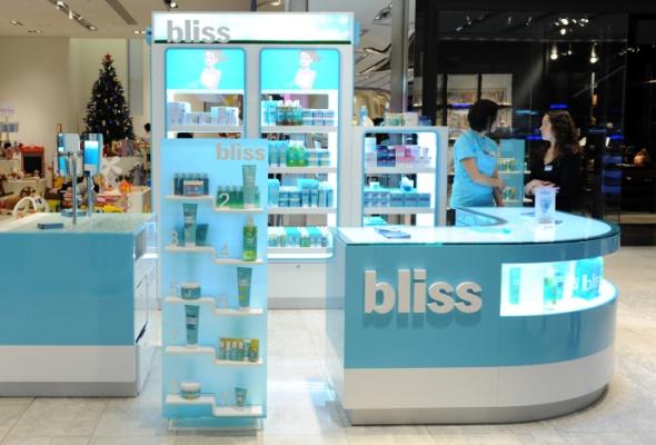 Корнер знаменитой американской марки Bliss открылся в«Цветном» - Фото №1