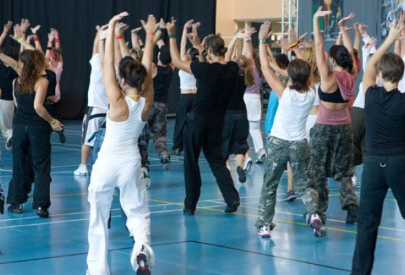 10лучших фитнес-клубов столицы - Фото №4