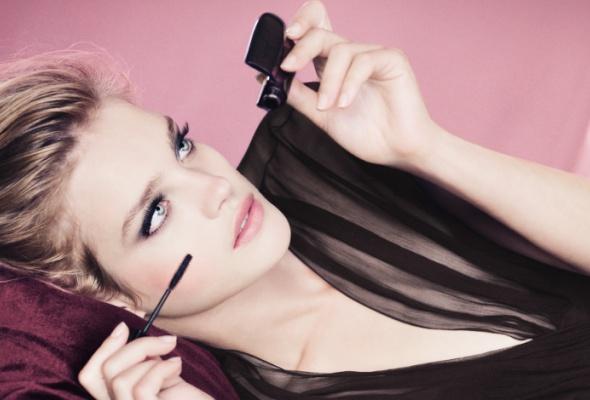 Guerlain представили новую эксклюзивную тушь Noir GdeGuerlain - Фото №0