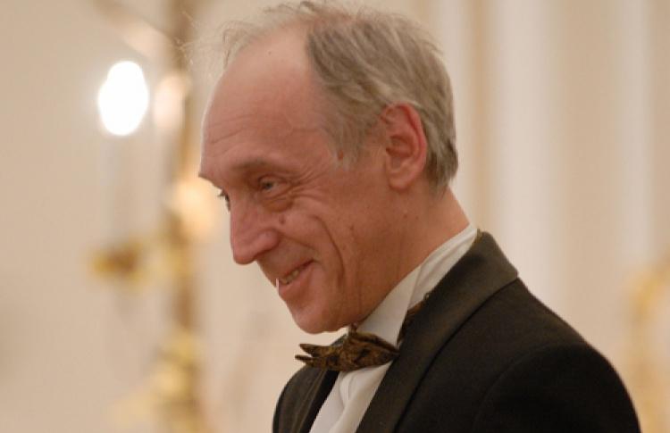Фортепианный вечер Павла Егорова