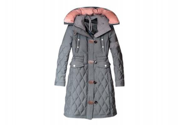 Зимний гардероб: выбор Игоря Исаева - Фото №2