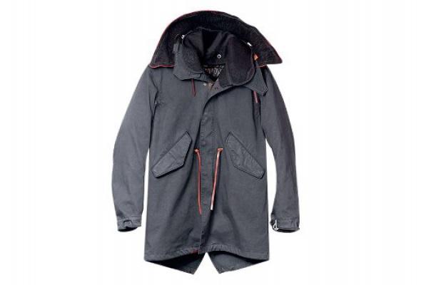 Зимний гардероб: выбор Игоря Исаева - Фото №4