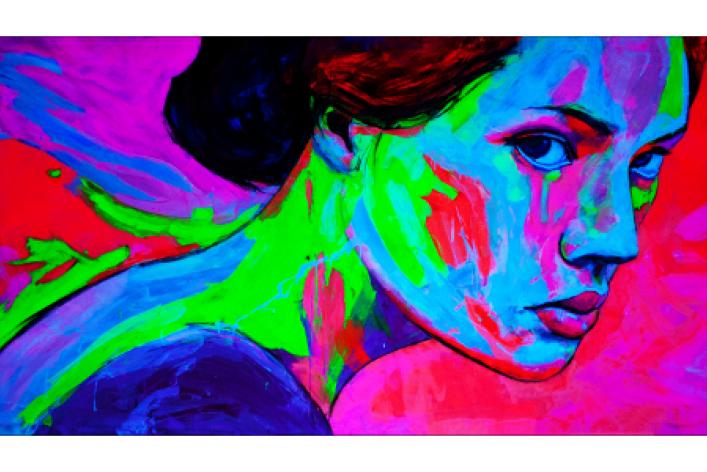 Борис Пономарев «Sense of Light»