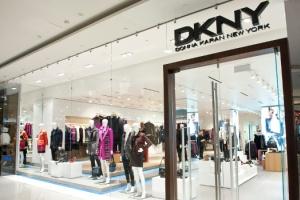 Во«Временах года» открылся флагманский магазин DKNY