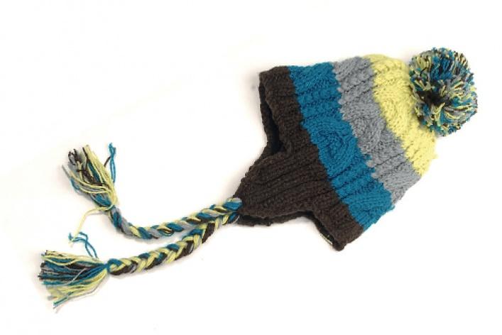 Обзор модной экипировки для зимних видов спорта