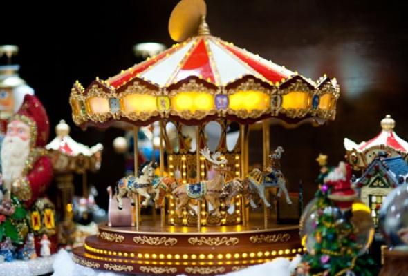 16лучших рождественских базаров - Фото №13