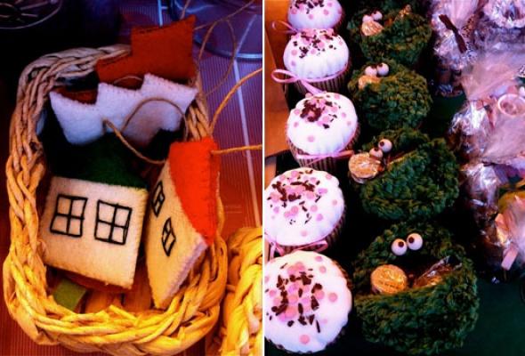 16лучших рождественских базаров - Фото №16