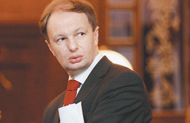 Михаил Сеславинский