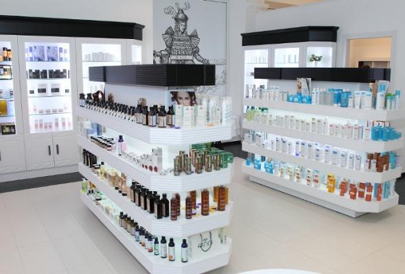 ВМоскве появилась сеть luxury-аптек A.v.e - Фото №0