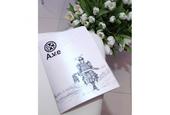 ВМоскве появилась сеть luxury-аптек A.v.e - Фото №4
