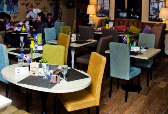 Лучшие ресторанные предложения каникул - Фото №1