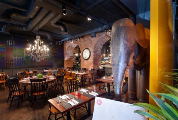 Лучшие ресторанные предложения каникул - Фото №5