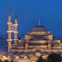 Зимние каникулы вСтамбуле