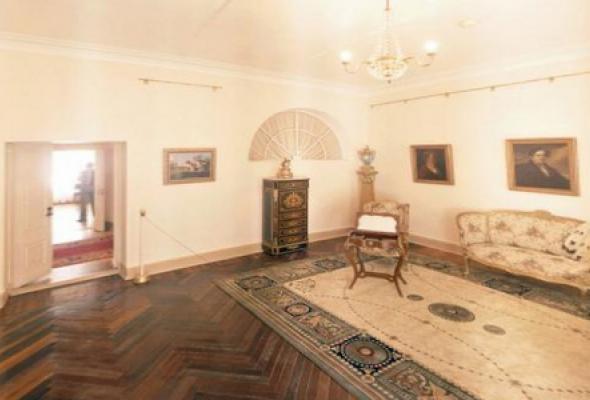 Музей Русской Усадебной Культуры в Кузьминках - Фото №1