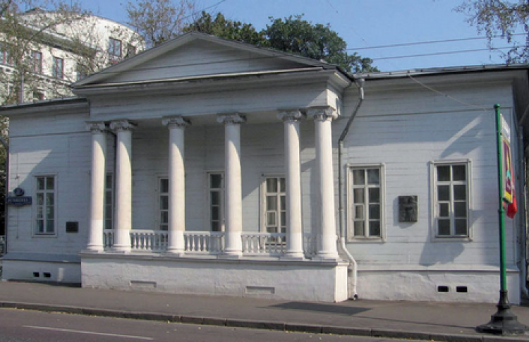Музей И.С.Тургенева