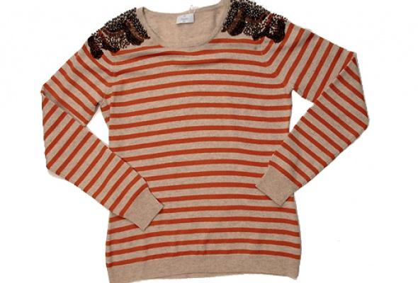 Топ: Шерстяные свитера - Фото №2