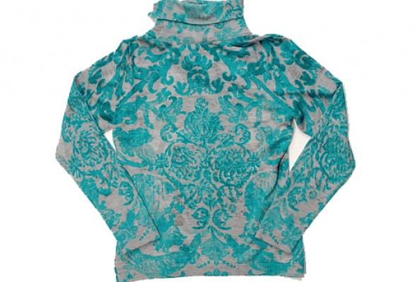 Топ: Шерстяные свитера - Фото №3