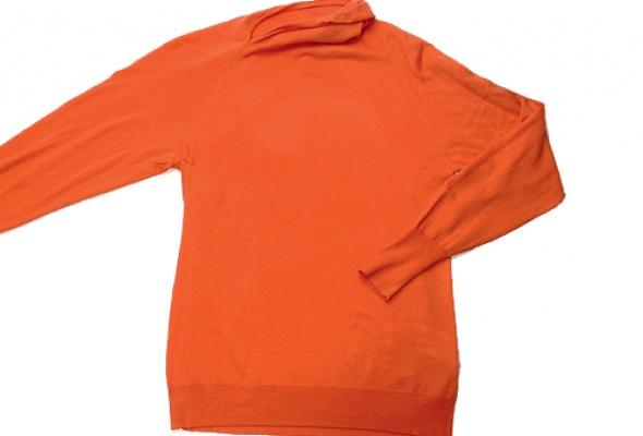 Топ: Шерстяные свитера - Фото №5