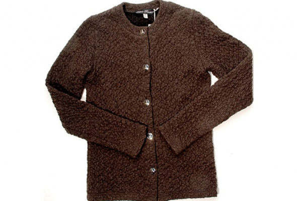 Топ: Шерстяные свитера - Фото №6