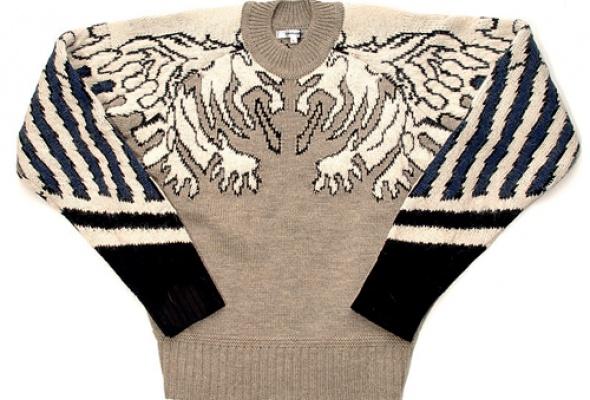 Топ: Шерстяные свитера - Фото №7