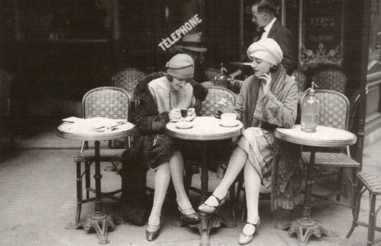 Иконы стиля 1920-х годов