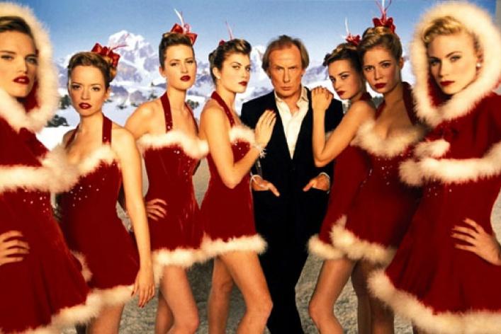 25фильмов для новогоднего настроения