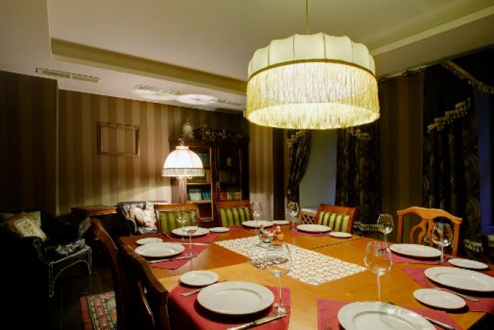 10ресторанов срусской кухней