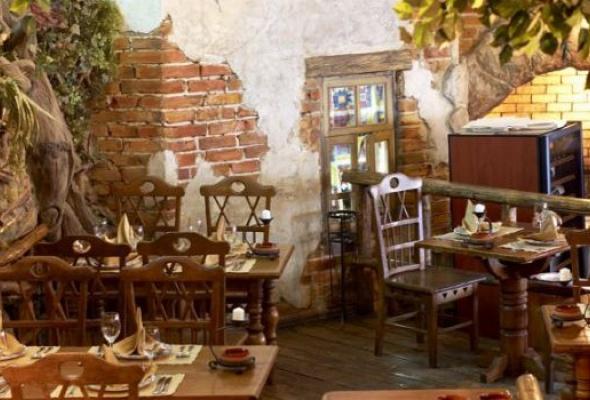10ресторанов срусской кухней - Фото №4