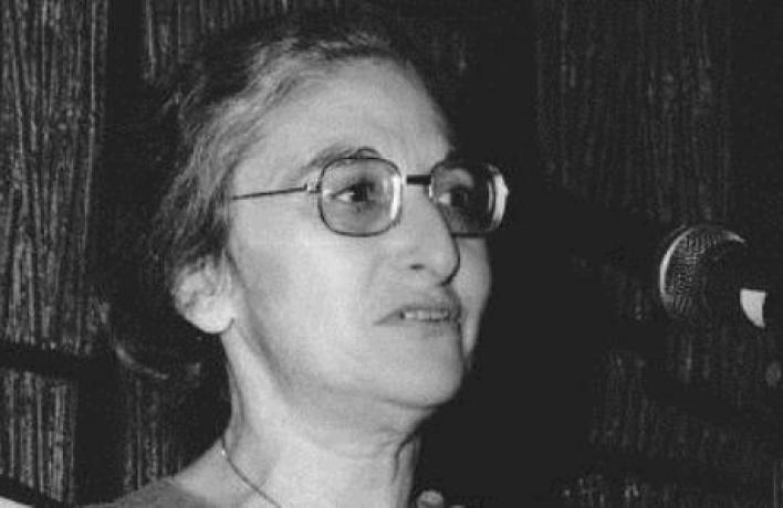 Ruth Jhabvala