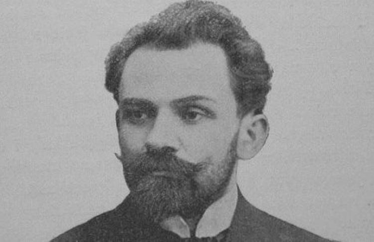 Стефан Жеромский