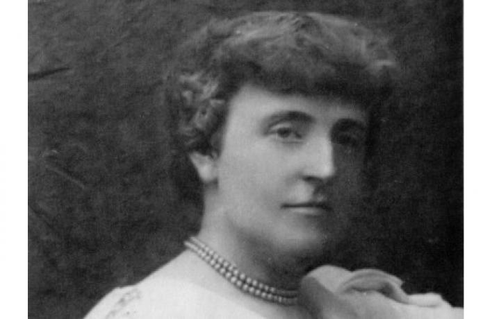 Frances Eliza Burnett