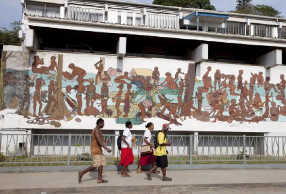 Сергей Ковальчук «Вануату. Самая счастливая страна мира» - Фото №4