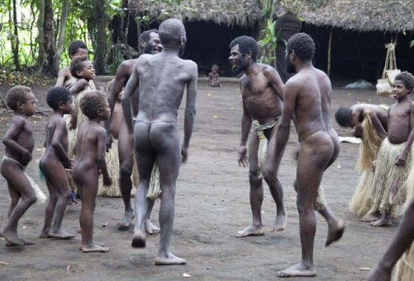 Сергей Ковальчук «Вануату. Самая счастливая страна мира» - Фото №2